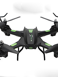 RC Drone 2.4Ghz 2.4G Com Câmera Quadcópero com CR Iluminação De LED Parafusos Controle Remoto/Transmissor 1 Manual Cabo de alimentação de