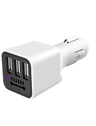 cheap -Newmine Cat Fast Charge Other 2 USB Ports Charger Only DC 5V/3.1A