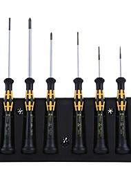 Set di cacciavite elettronico vera / wera set di 5 pezzi / 1 set