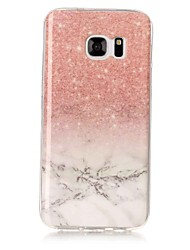 For Samsung Galaxy S8 S8 Plus Case Cover IMD Back Cover Case Marble Soft TPU for Samsung Galaxy S7 S7 Edge S6 S6 Edge S5 S4 S3