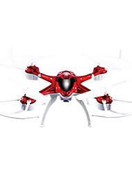 Aérien drone hélicoptère charge enfant garçon jouet géant quatre puits résistance drone avion
