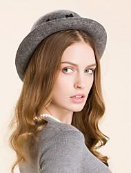 economico -copricapo cappelli con imitazione perla / strass matrimonio / festa copricapo