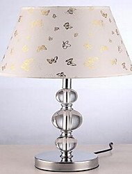 40 Modern/Comtemporary Table Lamp , Feature for Eye Protection , with Other Use Dimmer Switch