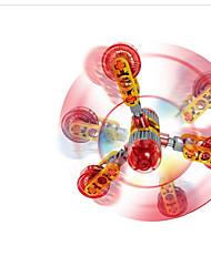 economico -Trottole Spinner mano Costruzioni Giocattoli Originale Spinner dell'anello Pezzi Bambini Regalo