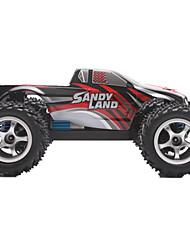 cheap -RC Car PXtoys 9300 2.4G 4WD High Speed Drift Car Off Road Car Buggy (Off-road) 1:18 40 KM/H Remote Control / RC Rechargeable Electric
