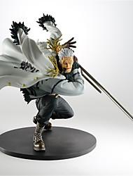 billiga -Anime Actionfigurer Inspirerad av One Piece Cosplay pvc 20 cm CM Modell Leksaker Dockleksak Unisex