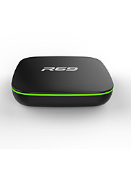 R69 Android 6.0 TV Box allwinner H2 Quad-Core(1.5GHZ) 1GB RAM 8GB ROM Quad Core