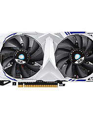 MINGYING Video Graphics Card GTX750Ti 1020MHz/5400MHz2GB/128 bit GDDR5