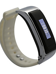 Bluetooth Headset HHYFX3 Smart Bracelet Operameter Steps Calories Long Standby Bluetooth SPORTS BRACELET Android IOS