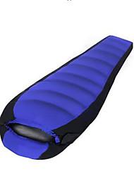 Reisetasche Mumienschlafsack Einzelbett(150 x 200 cm) 100 HohlbaumwolleX80 Camping & Wandern warm halten