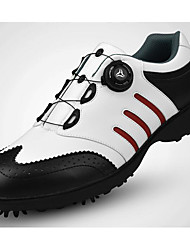 cheap -Golf Shoes Men's Golf Adjustable / Retractable Soft Non-slip Sports Sports Outdoor Performance Practise Leisure Sports Artistic Style