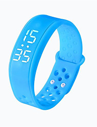 cheap -HHY W6 Sports Health Pedometer Smart Wearable Wristband Wristband Watch Bracelet  For Android WindowsMobile iOS