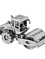 abordables -Puzzles 3D Puzzles en Métal Automatique 3D Articles d'ameublement A Faire Soi-Même Chrome Métal Classique Unisexe Cadeau
