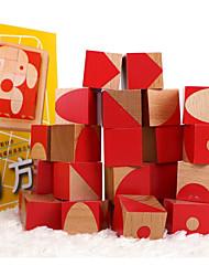 economico -Costruzioni per il regalo Costruzioni 1-3 anni 3-6 anni Giocattoli