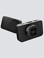 cheap -Xiaomi Mi Jia 1080p Car DVR 160 Degree Wide Angle 3inch Dash Cam with Built-in speaker / Built-in microphone / auto on / off Car Recorder