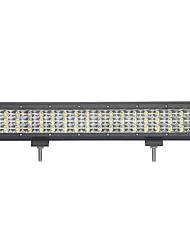 cheap -162W-Row 16200lm Working Light for Car/Boat/Headlight 162W Type/C 6000K LED White Combo Double Rows 9v-32v