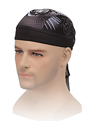 XINTOWN Cycling Bandana Wraps Wicking Head Cover Fits Under Helmets