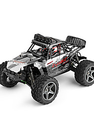 RC Car 2.4G Off Road Car High Speed 4WD Drift Car Buggy SUV Rock Climbing Car 1:12 45 KM/H Remote Control Rechargeable Electric