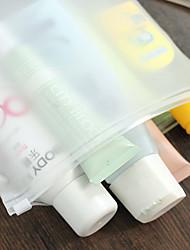 cheap -Multi - functional Outdoor Cosmetics Waterproof Bag(28*20CM)