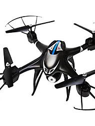Drone SJ  R/C T30VR 4 canali Con la fotocamera HD da 1,0 MP FPV Tasto Unico Di Ritorno Librarsi Con videocameraQuadricottero Rc