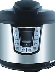 Kitchen Metal 220V Pressure Cooker Thermal Cookers