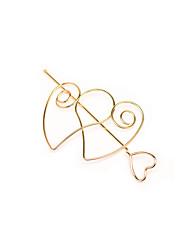 economico -Europa e l'unito stati del commercio estero moda gioielli moda han contratto gioiello metallo fatti a mano metà braccio in gomma femmina