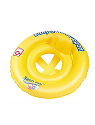Inflatable Pool Float Swim Rings Pool Lounger Toys Circular Duck Kid Pieces