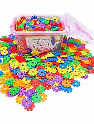 Brinquedos de Faz de Conta Kit Faça Você Mesmo Brinquedo Educativo Brinquedos Plásticos Eco PC Peças Criança Adolescente Dom