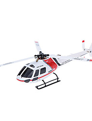 cheap -RC Airplane WL Toys K123 6CH 2.4G KM/H Brushless Electric