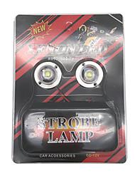 Motorcycle LED Strobe Light(2PCS)