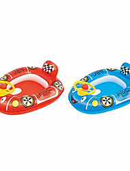 cheap -Inflatable Pool Float Inflatable Ride-on Toys Others Duck Car Ship PVC Children's Pieces