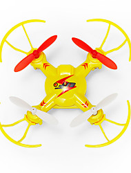 cheap -RC Drone V646A 6 Axis 2.4G - RC Quadcopter LED Lighting Failsafe Headless Mode 360°Rolling RC Quadcopter Remote Controller/Transmmitter
