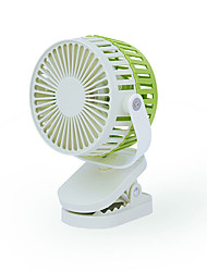 Free_on FSEF32 Mini Switch Mute USB Fan with 100cm Cable