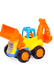cheap -Toys Dozer Large Size Plastics Children's Gift Action & Toy Figures Action Games