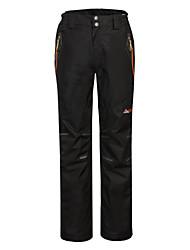 Per uomo Pantaloni impermeabili da escursione Tenere al caldo Antivento Indossabile Anti-usura Comodo Pantaloni per Pesca Escursionismo