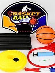 cheap -Balls Basketball Toy Sports & Outdoor Play Toys Basketball Plastics Sports Pieces Children's Boys' Gift