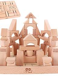 baratos -Kit Faça Você Mesmo Blocos de Construir Brinquedos Peças Não Especificado Dom