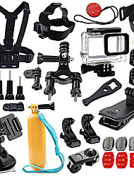 cheap -Accessory Kit For Gopro Outdoor All-In-1 Elastic Easy to Use Multi Function For Action Camera All Action Camera All Gopro Gopro 5 Xiaomi