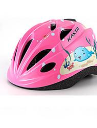 Skate Helmet Kid's Helmet CE Certification Breathable Adjustable Anti-Shock Scratch Resistant Sports for Cycling Ice Skating Skating