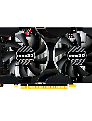 INNO3D Video Graphics Card GTX1050 1455MHz/7000MHz2GB/128 bit GDDR5