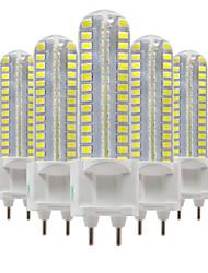 8W LED Doppel-Pin Leuchten T 128 SMD 2835 700-800 lm Warmes Weiß Kühles Weiß Natürliches Weiß 2800-3200/4000-4500/6000-6500 K AC 220-240 V