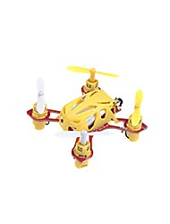 preiswerte -RC Drohne WL Toys V282 4 Kan?le 6 Achsen 2.4G - Ferngesteuerter Quadrocopter Ferngesteuerter Quadrocopter Fernsteuerung
