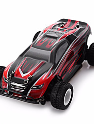 Wltoys P939 Super RC Racing Car 4WD 2.4GHz Drift Remote Control Toys 1:28 High Speed 30km/h Electronic Off-road