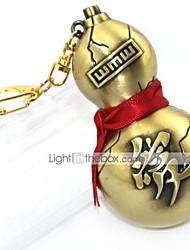 preiswerte -Mehre Accessoires Inspiriert von Naruto Hokage Anime Cosplay Accessoires Zinklegierung