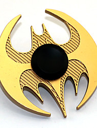 cheap -Fidget Spinner Inspired by Superhero Guy Anime Cosplay Accessories Chrome