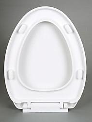 il sedile premiumtoilet si adatta alla maggior parte dei servizi igienici con forma u / v / o v spessore closepremium più spesso