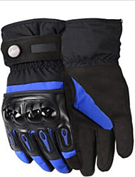 cheap -Fashionable Motorcycle Skiing Windproof  Waterproof  Warm Road Riding Gloves