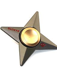 Fidget Spinner Ispirato da Naruto Hatake Kakashi Anime Accessori Cosplay