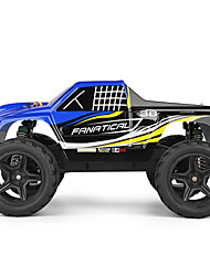 WLTOYS A323 1:12 Scale 4CH 2.4G 2WD 30km/h High Speed Remote Control Competition Car RTR