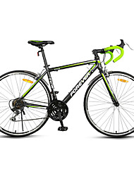 Cruiser Bike Cycling 21 Speed 26 Inch/700CC SHIMANO V Brake Non-Damping Aluminium Alloy Frame Ordinary/Standard Anti-slip Aluminium Alloy